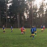 U13-D2 - SV Schwaig, 2017-03-24